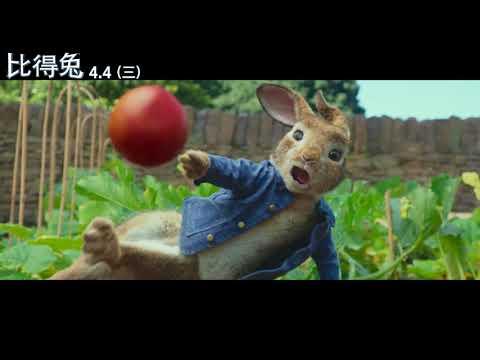 【比得兔】萌力全開