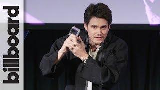 John Mayer Accepts Legend of Live Award | Billboard Live Music Summit