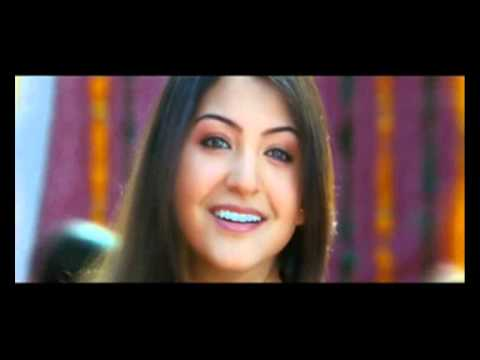 Meda Ishq Vi Tu - Fan-Made Trailer (Shahid Kapoor)