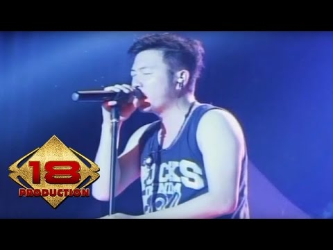 Five Minutes - Galau   (Live Konser Kotabumi Lampung 15 Mei 2014)