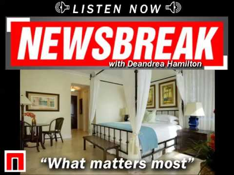 WHAT MATTERS MOST in NEWS - FEBRUARY 04, 2016 AM EDITION