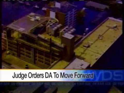 Judge Wants DA To Prove Interest In Hospital Case