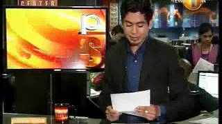 News 1st Prime time Sunrise Sirasa TV 6 15AM 21st November 2014