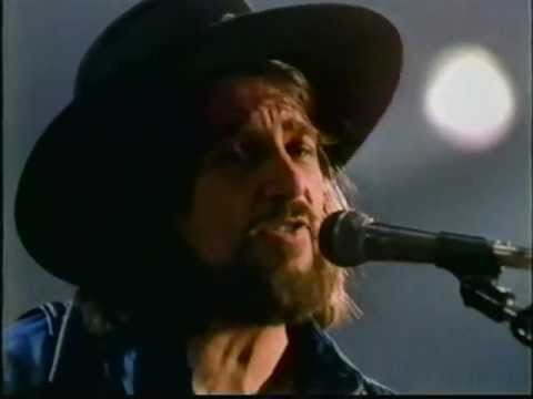 I've always been crazy - Waylon Jennings