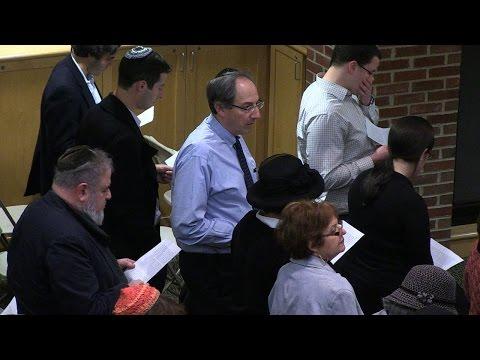 Brookline school remembers rabbi slain in terrorist attack