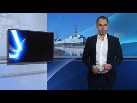 Десна-ТВ: Новости САЭС от 19.03.2019