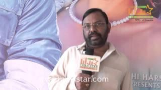 Bhathrakali Prasath At Prabhas Bahubali  Movie Audio Launch