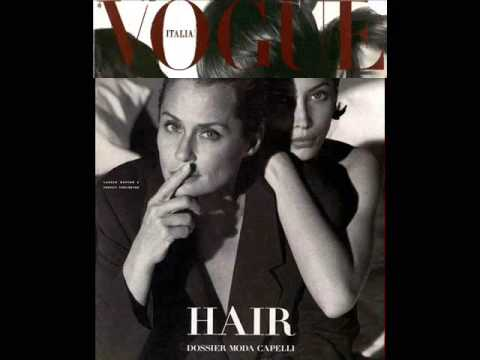Vogue Covers Archive (Groups)