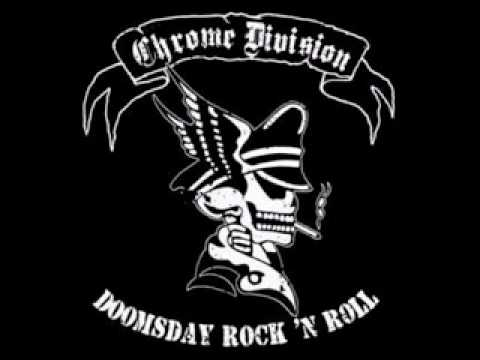 Chrome Division - Doomsday Overture