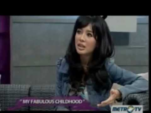 Dea Ananda - Just Alvin Eps My Fabulous Childhood video