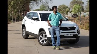 Tata Harrier| Pros and Cons| Review| Mileage| Service Centre Experience