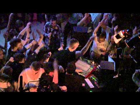Jacek Sienkiewicz Boiler Room Warsaw Live Set