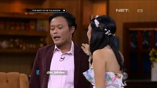 The Best of Ini Talkshow - Waduh Sule Ketauan Lagi Modus sama Giselle