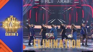 """Team Girls Performance """"Coke Bottle"""" I Elimination I The Next Boy/Girl Band S2 GTV"""