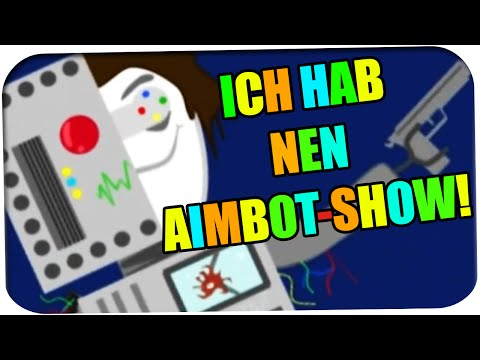 TROUBLE IN TERRORIST TOWN - ICH HAB NEN AIMBOT-SHOW! ? Let's Play Garry's M - auf gamiano.de