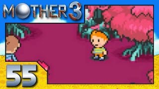 Mother 3 (Blind) - Part 55 - It's Not Real