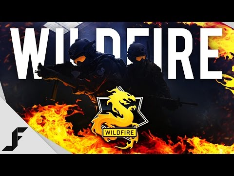 WILDFIRE - Counter-Strike Global Offensive