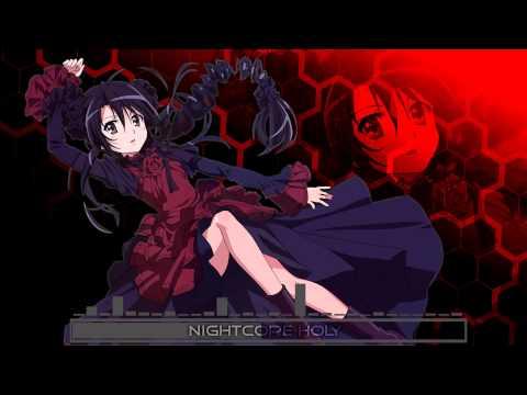 NightCore - ENGLISH Being Shakugan no Shana
