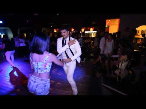 Chile Salsa & Bachata Festival After Party 1