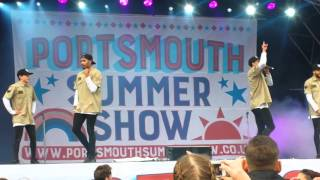 Diversity at Portsmouth Summer Show 2016 - Full 1080p HD