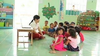 Tin Tức 24h: Chính sách mới đối với giáo viên mầm non