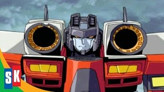 Transformers Unicron Trilogy - NOW ON DVD!