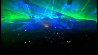 Brennan Heart - Van Halen is a Rockstar (Qlimax 2009 DVD)