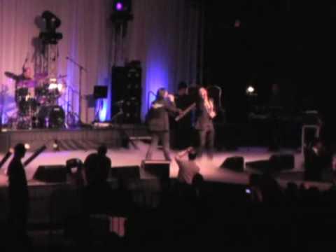 Kamran Hooman Las Vegas 2008 Part 1 video