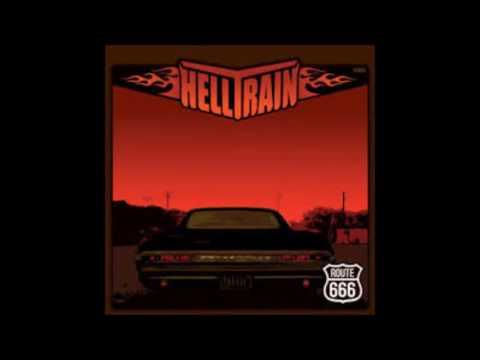 Helltrain - Tombstone