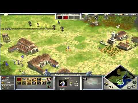Age of Mythology - Um Ótimo Plano 2/2 (07)