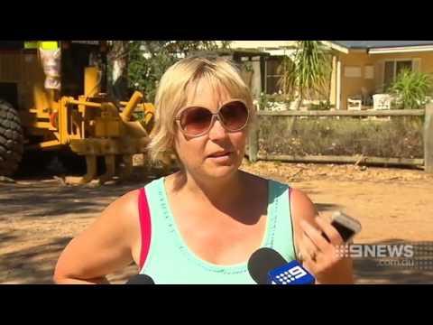 Waroona Residents | 9 News Perth
