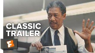 Se7en (1995) Official Trailer -d Pitt, Morgan Freeman Movie HD