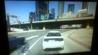 demo de GTA 5