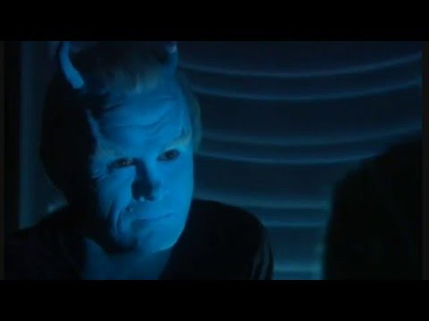 Though Lovers Be Lost - Star Trek Enterprise Shran Video