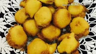 Sujir Dim Pitha   সুজির ডিম পিঠা   Bangladeshi Pitha Recipe