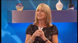 Loose Women: Carol McGiffin Announces Her Engagement!