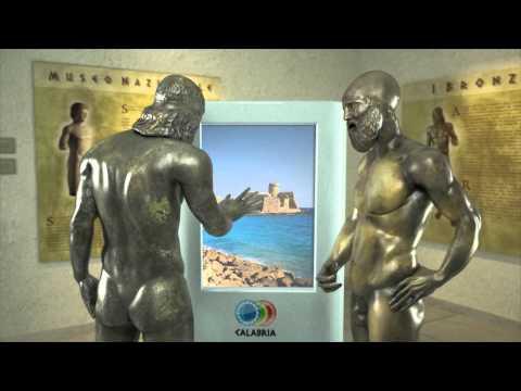 Calabria - pensiero Mediterraneo