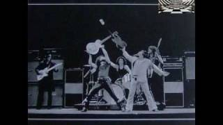 Watch Blue Oyster Cult 7 Screaming Diz Busters video