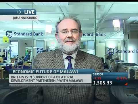 Economic Future of Malawi with Jan Duvenage