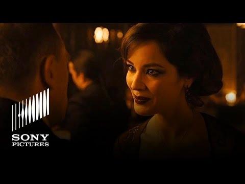 SKYFALL - Bond is Back (007)