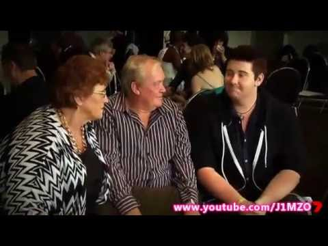 Nathaniel O Brien - The X Factor Australia 2014 - AUDITION [FULL] klip izle