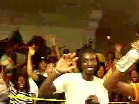 Tags: crowd control audience participation krump beat ya feet dc diallo the adinkra group