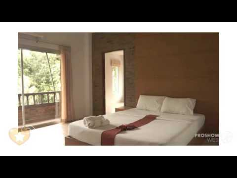 Phu Panwa Resort - Thailand Aonang Beach