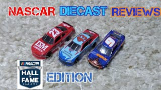 Diecast Reviews   Hall of Fame Edition