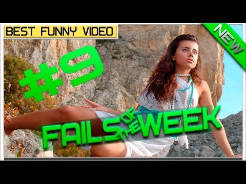 Ultimate FAILS Of August 2016 Fail Videos Compilation #9 Fails Of The Week August 2016 #9