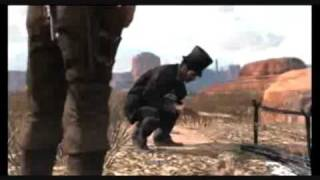 Red Dead Redemption - 'I Know You' Cutscenes