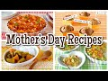 7 Healthy Mother's Day Recipe Ideas (Japanese Cooking) | OCHIKERON | Create Eat Happy :)
