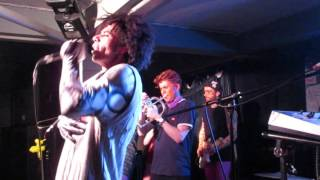 Watch Imperial Leisure Alperton video