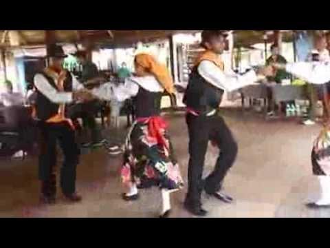 2013 - 08 - 04 - Sbjhs Oba Connect, Goa - Folk Dance video