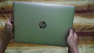 REVIEW JUJUR! Laptop HP Probook 440 G5 Core i7 Ram 8GB Nvidia 930MX 2GB. Spek Mentok?